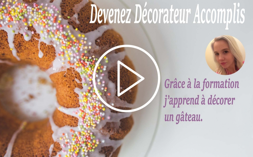 Decorer un gateau simple decorer un gateau with decorer - Decorer un gateau avec de la chantilly ...
